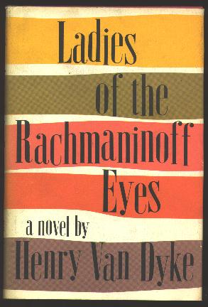 Image for Ladies of the Rachmaninoff Eyes