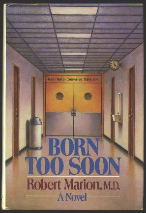 Image for Born Too Soon