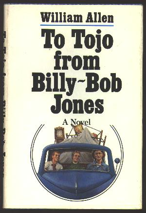 Image for To Tojo from Billy-Bob Jones