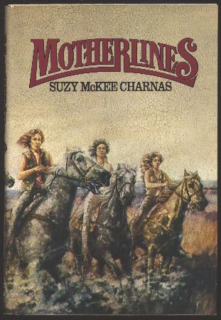 Image for Motherlines