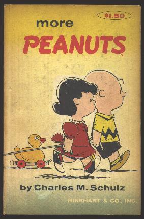 Image for More Peanuts