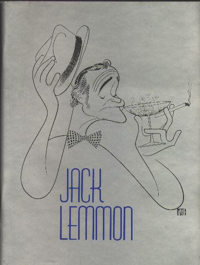 Image for Jack Lemmon: The Sixteenth Annual American Film Institute Life Achievement Award, March 10, 1988