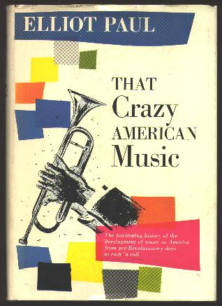 Image for That Crazy American Music
