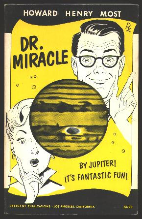 Image for Dr. Miracle