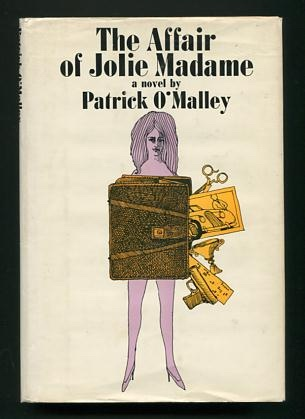 Image for The Affair of Jolie Madame
