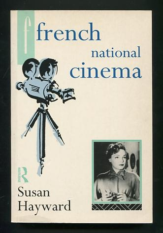 Image for French National Cinema