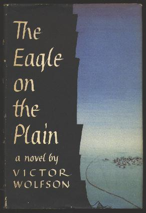 Image for The Eagle on the Plain
