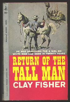 Image for Return of the Tall Man