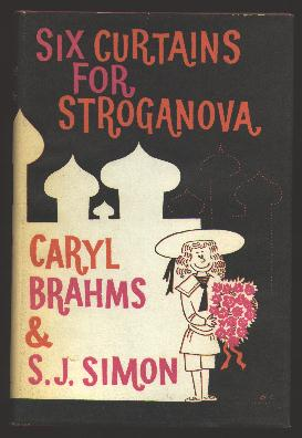 Image for Six Curtains for Stroganova
