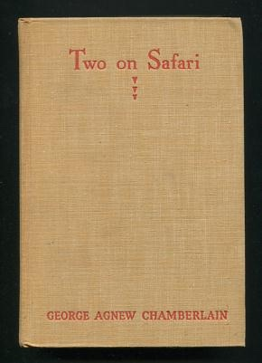 Image for Two on Safari