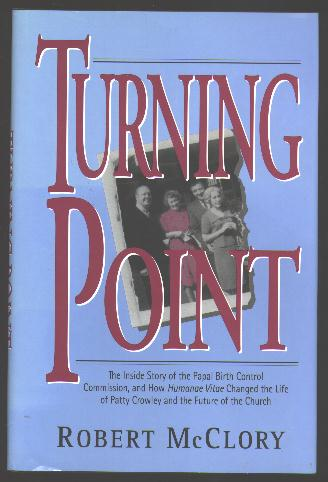 Image for Turning Point [*SIGNED* by Patty Crowley]