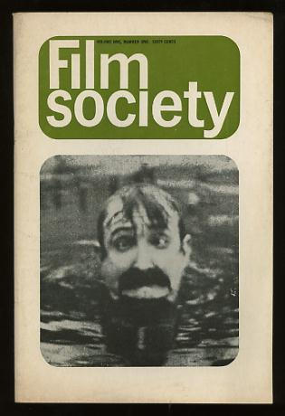 Image for Film Society (1963) [cover: Charles Murray in WHEN VILLAINS MEET]