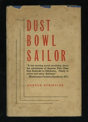 Image for Dust Bowl Sailor