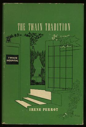Image for The Twain Tradition