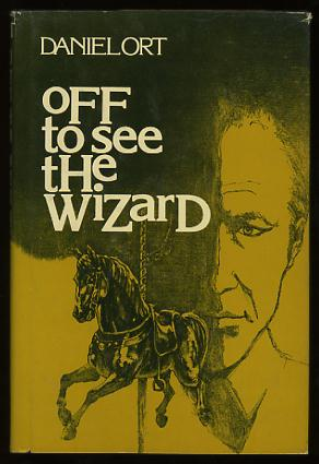 Image for Off to See the Wizard