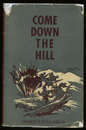 Image for Come Down the Hill