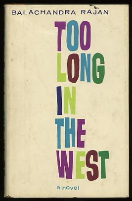 Image for Too Long in the West