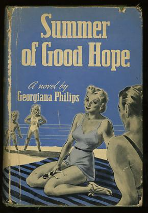 Image for Summer of Good Hope