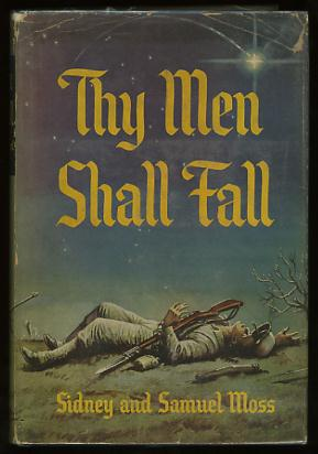 Image for Thy Men Shall Fall [*SIGNED*]