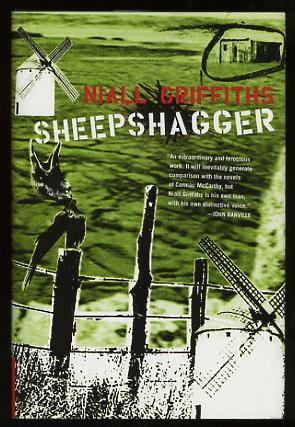 Image for Sheepshagger