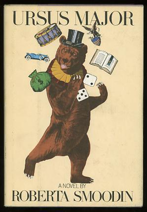 Image for Ursus Major [*SIGNED*]