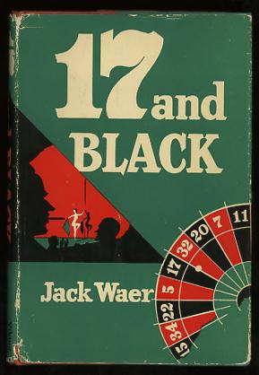 Image for 17 and Black
