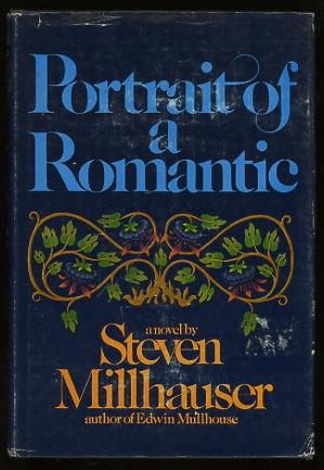 Image for Portrait of a Romantic