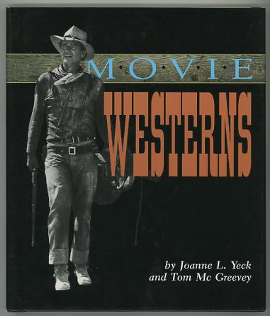 Image for Movie Westerns