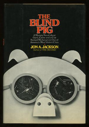 Image for The Blind Pig