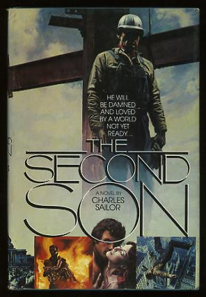 Image for The Second Son