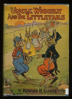 Image for Uncle Wiggily and the Littletails