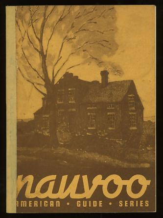 Image for Nauvoo Guide (American Guide Series)