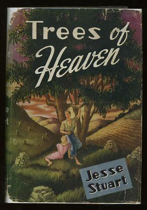 Image for Trees of Heaven