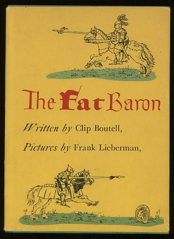 Image for The Fat Baron