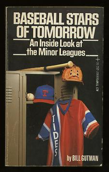 Image for Baseball Stars of Tomorrow: An Inside Look at the Minor Leagues