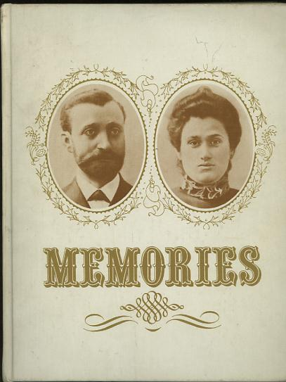 Image for Memories of the Kirschner Family