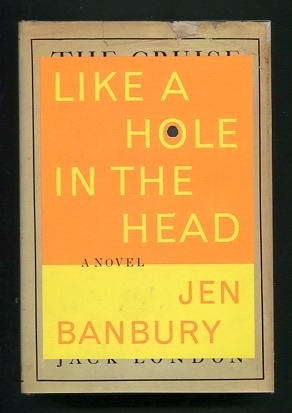 Image for Like a Hole in the Head [*SIGNED*]