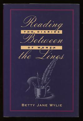 Image for Reading Between the Lines: The Diaries of Women