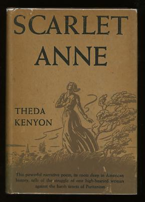 Image for Scarlet Anne