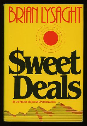 Image for Sweet Deals [*SIGNED*]