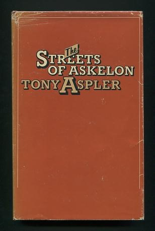 Image for The Streets of Askelon [*SIGNED*]