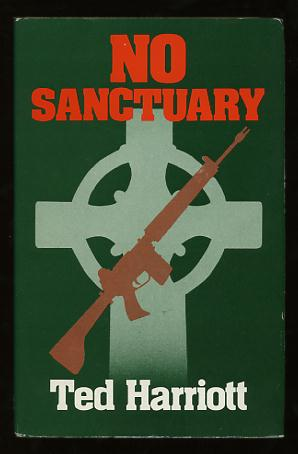 Image for No Sanctuary