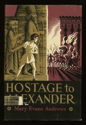 Image for Hostage to Alexander
