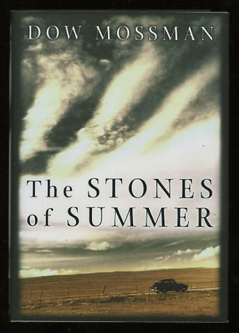 Image for The Stones of Summer