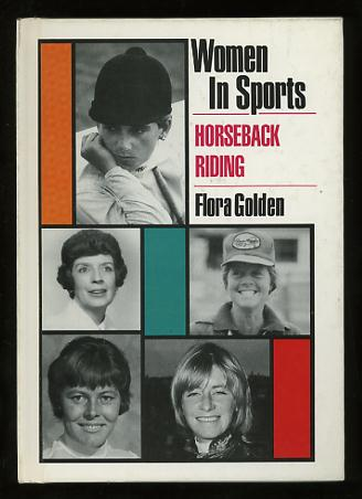Image for Women in Sports: Horseback Riding