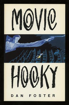 Image for Movie Hooky