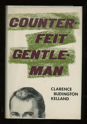 Image for Counterfeit Gentleman
