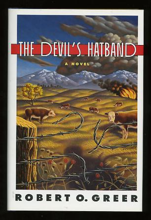 Image for The Devil's Hatband [*SIGNED*]