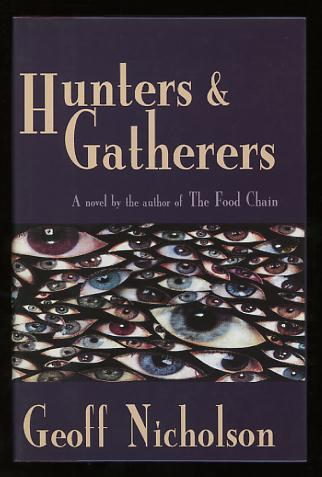 Image for Hunters & Gatherers