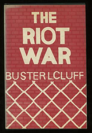 Image for The Riot War [*SIGNED*]